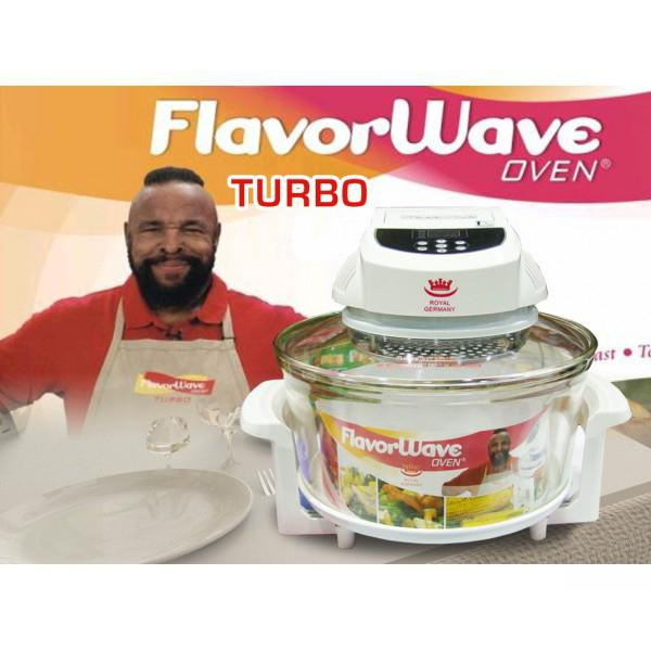 Flavor Wave Cooker ~ Best quality goods from creation flover wave turbo oven