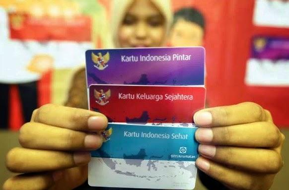 Cara membuat Kartu Indonesia Sehat (KIS), Kartu Indonesia Pintar (KIP), Kartu Keluarga Sejahtera (KKS) dan persyaratannya