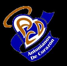 Antonianos de Corazón Oficial