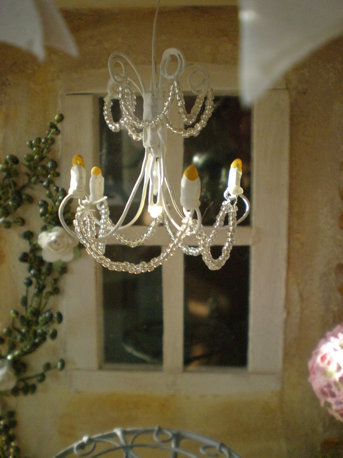 cinderella moments shabby chic maisonnette de provence. Black Bedroom Furniture Sets. Home Design Ideas