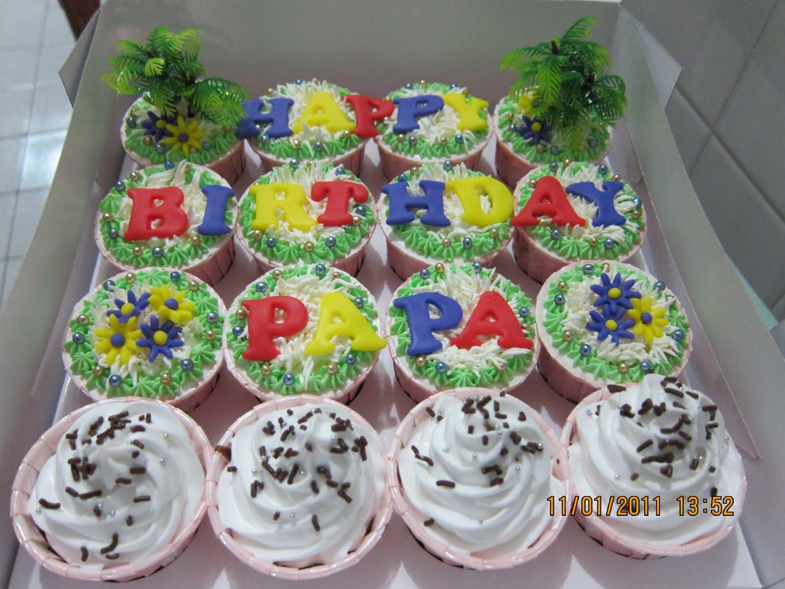 Images Of Papa Birthday Cake : Colorlicious Fairy Cake: Happy Birthday Papa...