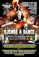 BOLOKADA'S 2013-2014 TOUR OF GUINEA