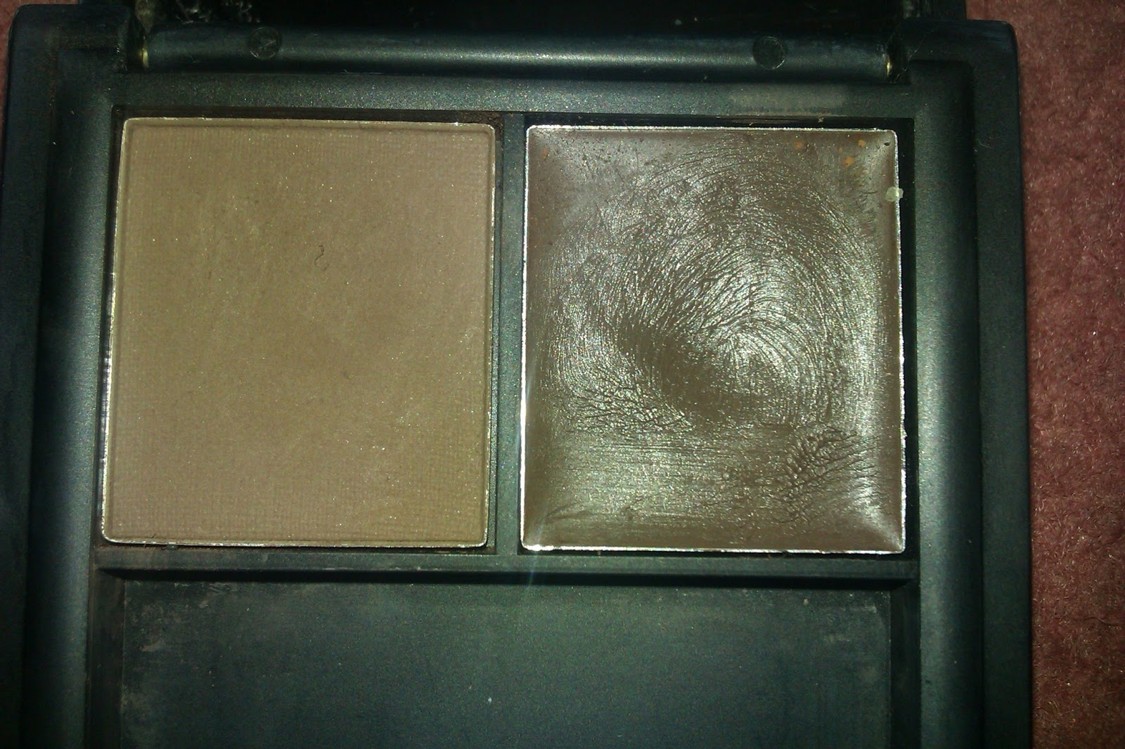 Sugar and Spice: Sleek ~ Face Contour Kit & Brow Kit ~ REVIEW