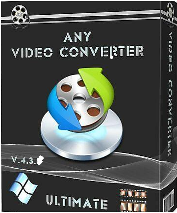 Download Any Video Converter Ultimate 5.6.6 With Crack And Serial Keys To Activate Full Version