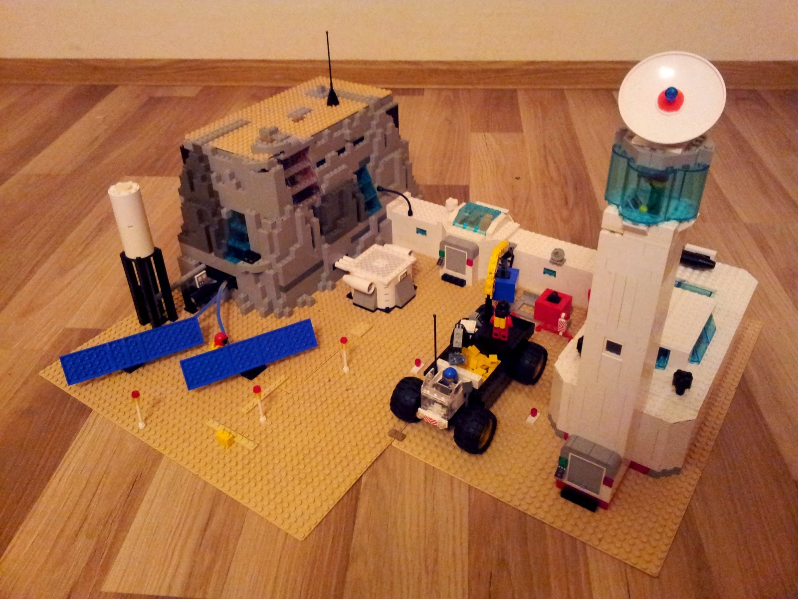 mars colony builder - photo #30