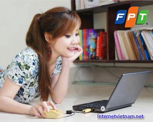 Đăng Ký Internet FPT Phường Tân Chánh Hiệp Quận 12