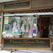 Merceria Victoria Machin