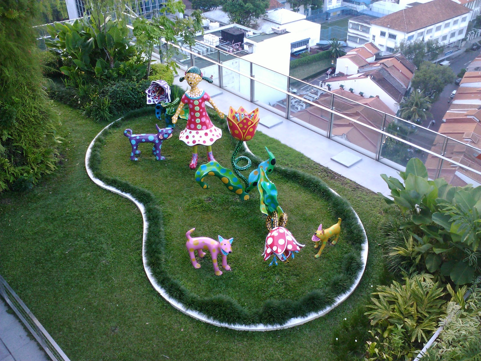 Frenzeelo: 6 Best Rooftop Gardens to Visit in Singapore ...