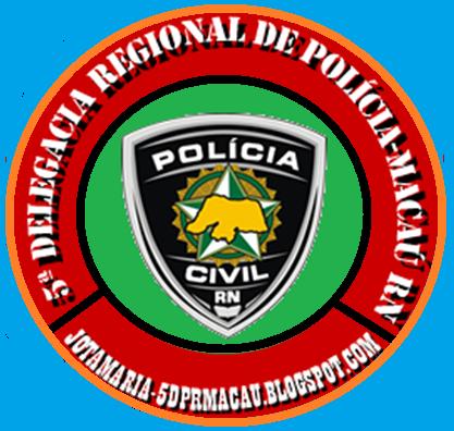 5ª DELEGACIA REGIONAL DE POLÍCIA