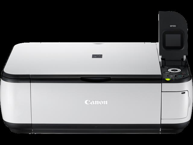 Printer Driver For Canon M490