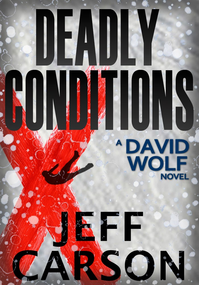 deadly conditions cover
