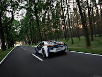 BMW EfficientDynamict Concept Wallpapers
