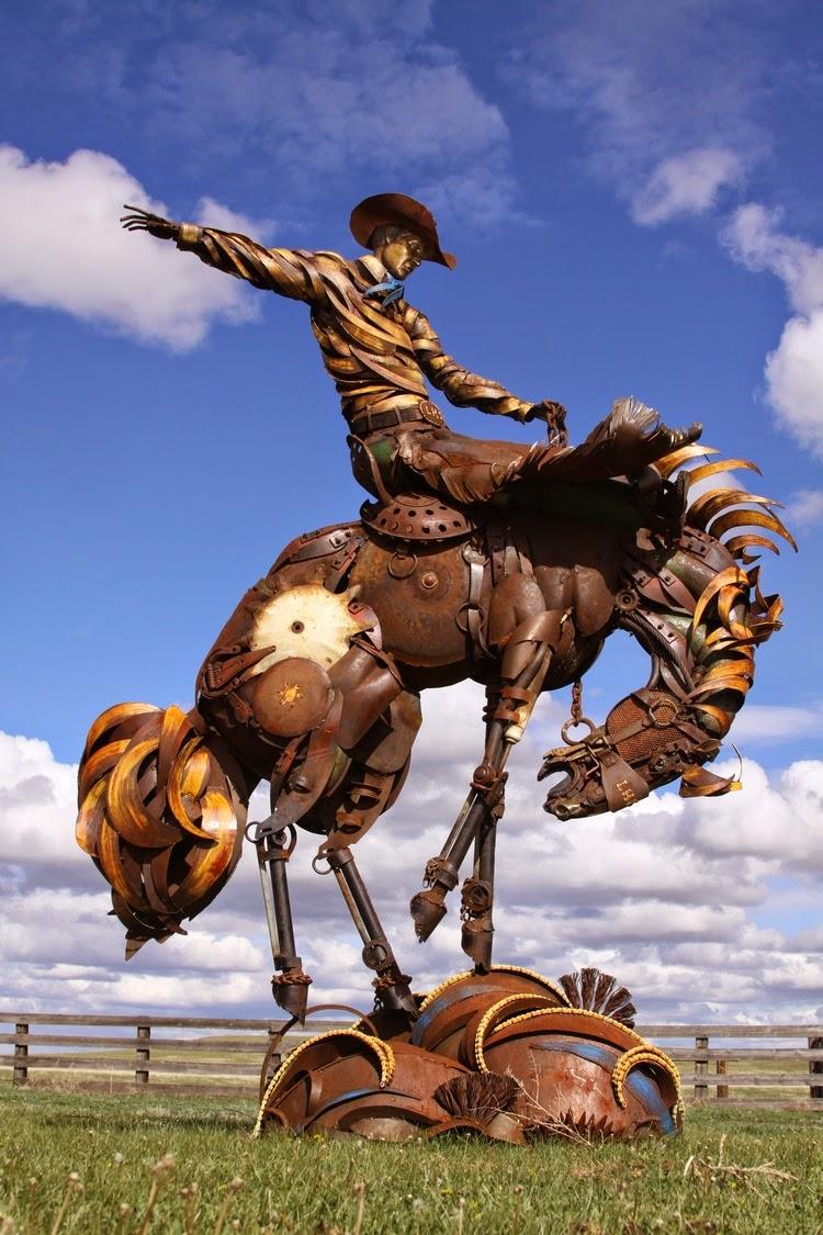 08-John-Lopez-Scrap-Iron-Animal-Sculptures-www-designstack-co