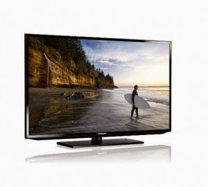Amazon: Buy Samsung 40EH5000 40-inch 1080p Full HD Television at Rs.35990 only