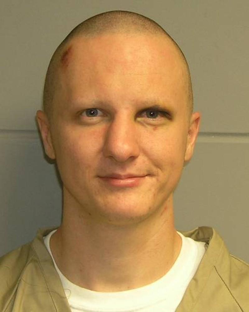 CRIME, GUNS, AND VIDEOTAPE: Killer, Jared Lee Loughner's