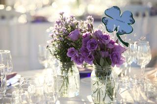 centerpiece arrangement for wedding parties cochin kochi kerala
