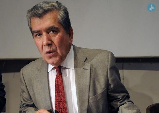 ΑΠΟΚΑΛΥΨΗ: Στο δρόμο για τη Λαϊκή Ενότητα ο Αλέξης Μητρόπουλος...