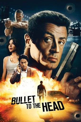 Bullet to the Head (2012) ταινιες online seires oipeirates greek subs
