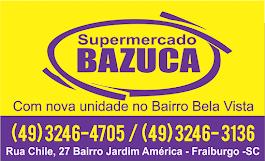 Novo Bazuca