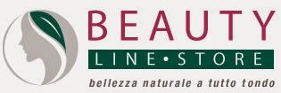 beauty line store