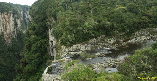 Canyon Itaimbezinho