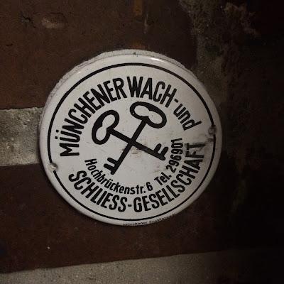Wach- und Schliessgesellschaft München