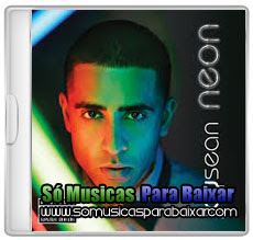 jean+sean CD Jay Sean – Neon (2013)