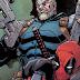 Mundo Geek   Deadpool e Cable se unem em uma nova HQ da Marvel