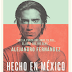 Trailer: 'Hecho En Mexico' opening November 30th