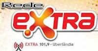 Rádio Extra FM da Cidade de Uberlândia ao vivo