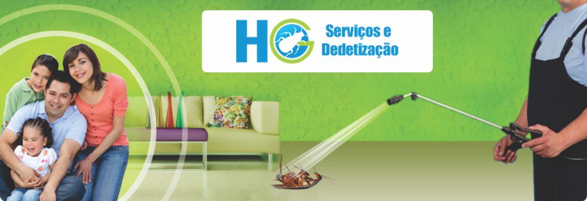 HG Dedetizadora