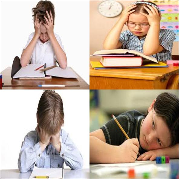 Factores de rendimiento escolar