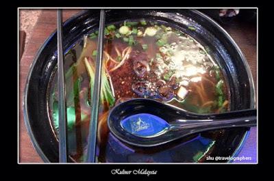 kuliner malaysia, cuisine, cullinary, food, melayu, mie tarik