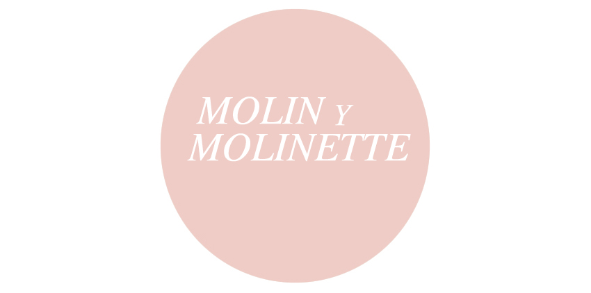 Molin y Molinette.
