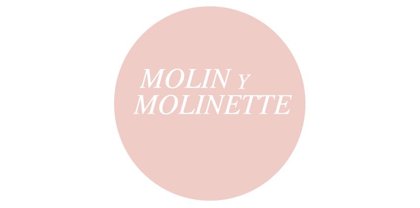 Molin y Molinette.