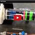 صنع محرك طائرة  بواسطة طابعة ثلاثية الابعاد Jet Engine made on a 3D Printer
