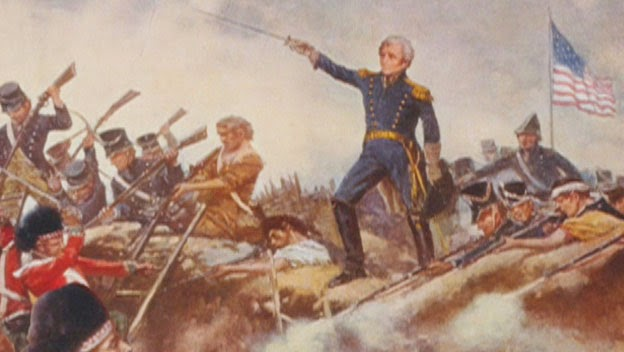 The War of 1812 at 200