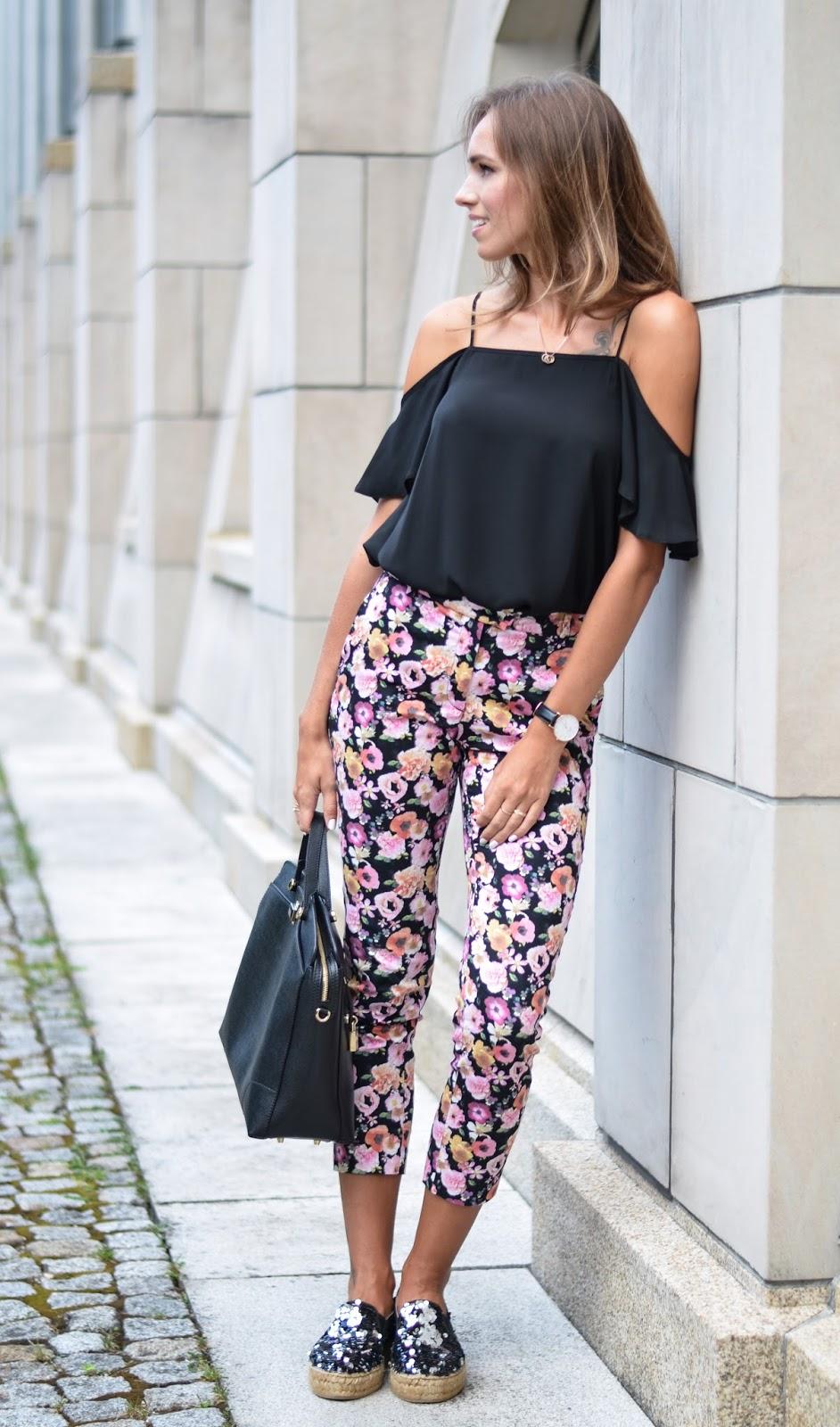 kristjaana mere munich street style summer 2015 trend outfit