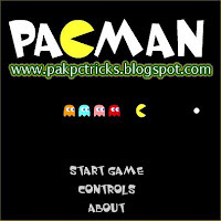 download pacman game on mobile