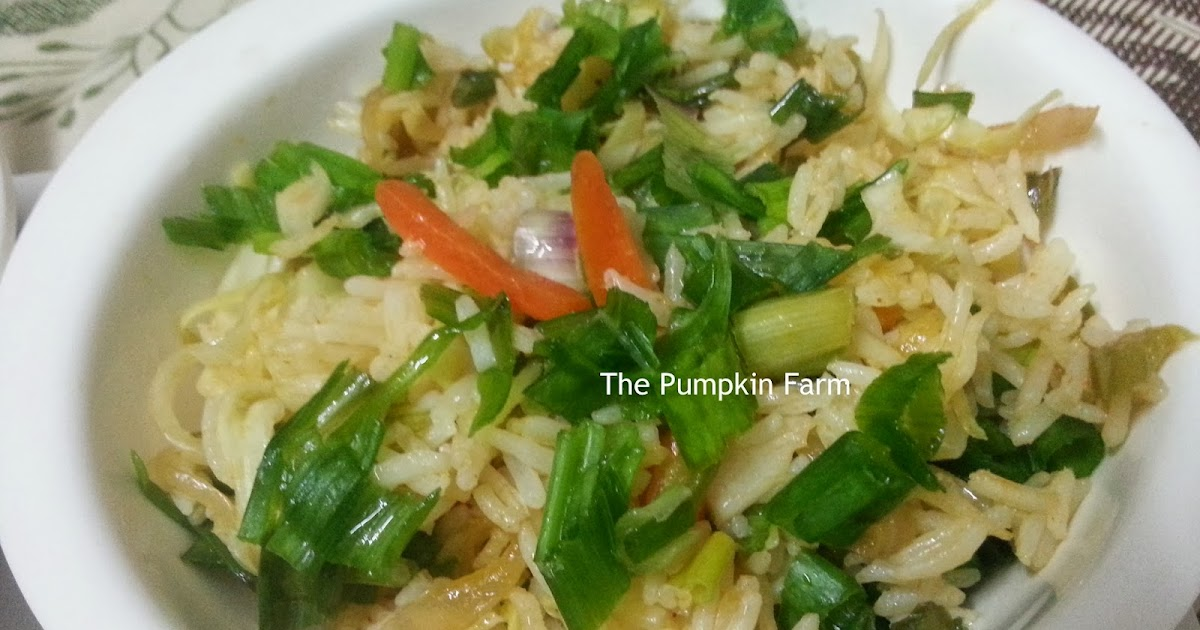 Fried Rice Cakes Best Using Frozen Dried Or Fresh