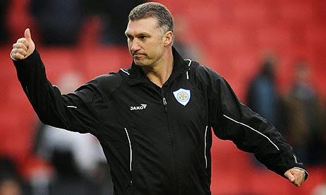 SBOBET - Bos Leicester Terima Denda FA