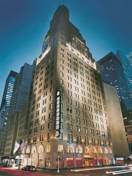 Apartamento para alugar em nova iorque the benjamim for Expensive hotel in new york