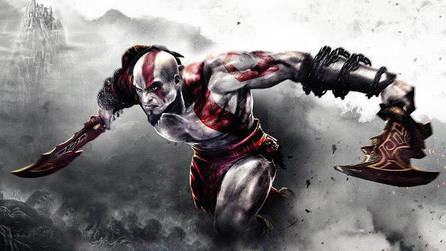 Link Download Game God of War I cho PC - Game Nhập vai God of War I