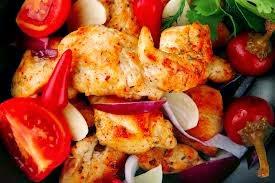 5 Jenis Makanan Penyebab Diare