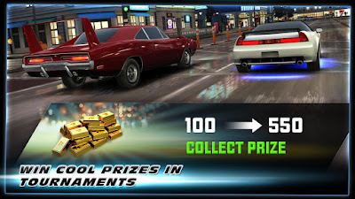 is the most popular racing game available for Android devices Fast & Furious 6 APK Data Android Download