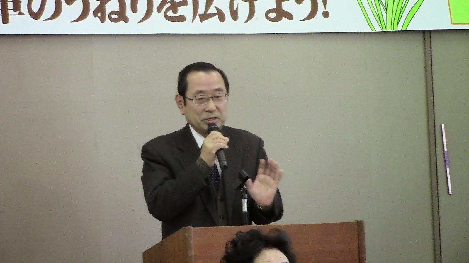 松本秀典(東京地評)   非正規雇用2042万人、ベアとともに派遣法改悪阻止!