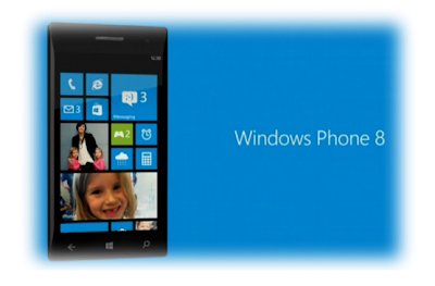 Microsoft Windows Phone 8 Operating System