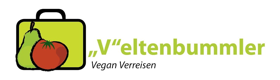 """V""eltenbummler - Vegan Verreisen"