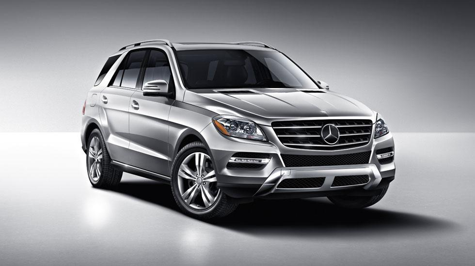 Best car models all about cars 2013 mercedes benz m class for Mercedes benz m class 2013