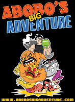 DOWNLOAD GAME Abobo's Big Adventure (PC/ENG)